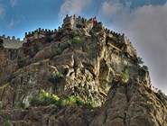 Крепость Карахисар