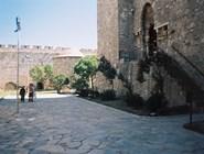 Крепость Чименлик