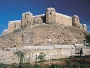 Крепость в Газиантепе