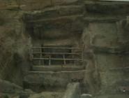 Раскопки городища Чатал-Гуюк