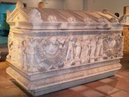 Археологический музей Коньи