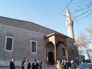 Мечеть Алаеддин-Камыи, Конья