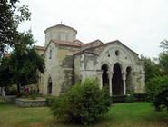 Собор Айя-Софья