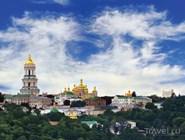 Ансамбль Киево-Печерской Лавры