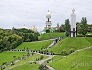 Окрестности Киево-Печерской Лавры