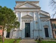 Церковь Сан-Пьетро-ди-Кастелло