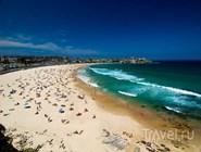 Bondi Beach, Сидней, Австралия