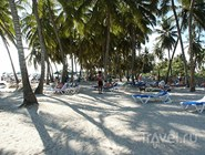 Пляж в Гуайаканесе, Доминикана