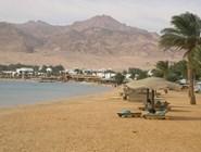 Лагуна Дахаба, Египет