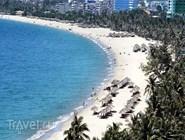 Пляж Нячанг, Вьетнам