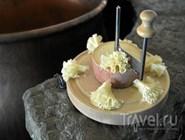 Сыр Tete de Moine