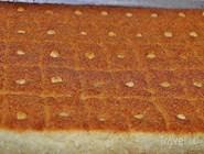 Сладкий пирог из манной крупы - харисса
