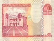RD$1000 реверс, 2002