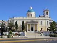 Церковь Святого Николая в Пирее