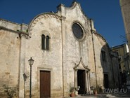 Церковь Santa Maria Assunta
