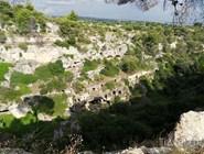 Пещерный комплекс La Gravina di Petruscio