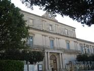 Здание муниципалитета города Моттола