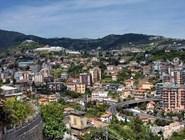 Современная часть Сан-Ремо