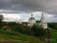 Троицкая церковь на Соборной горе