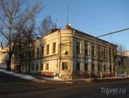 На улице Володарского