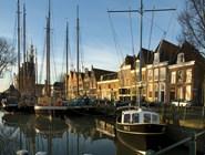 Города Голландии: Алкмар