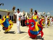 Фестиваль в Фуэнхироле