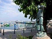 Портовый квартал Камбрильса
