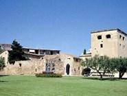 Башня-крепость Torre Vella в Салоу