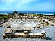 Римские развалины в окрестностях Тарифы