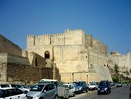 Замок Castillo de Guzman в Тарифе