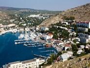 Севастополь летом