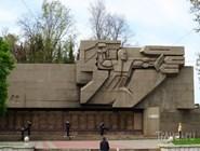 Мемориал героической обороне Севастополя 1941-1942 годов