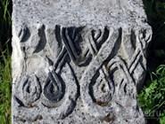 Орнамент в Херсонесе