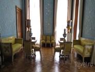 Интерьер Воронцовского дворца