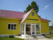 Центр восточной медицины на курорте Горячинск