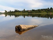 Река Ковда