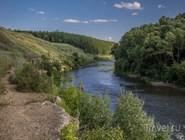 Природа Липецкой области