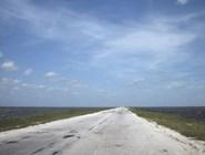 Дорога через океан, Кайо-Коко