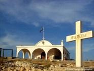 Церковь Ayia Thekla в Айя-Напе