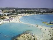 Живописные пляжи курорта Айя-Напа
