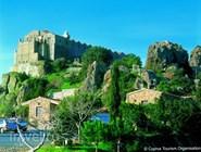 Монастырь в Ларнаке