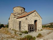 Храм Архангела Михаила в Лефкаре