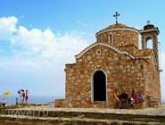Церковь Святого Илиаса, Протарас