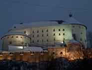 Башня в крепости Куфштайна