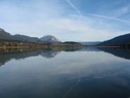 Озеро Прессэггер-Зе