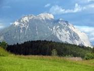 Гора Добрач