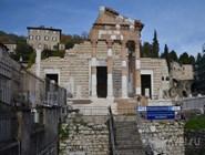 Пантеон в Брешии