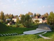 Певческое поле в Вятском