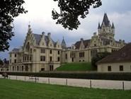 Замок Графенэгг