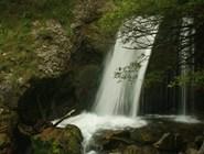 Водопад Trefflingfall